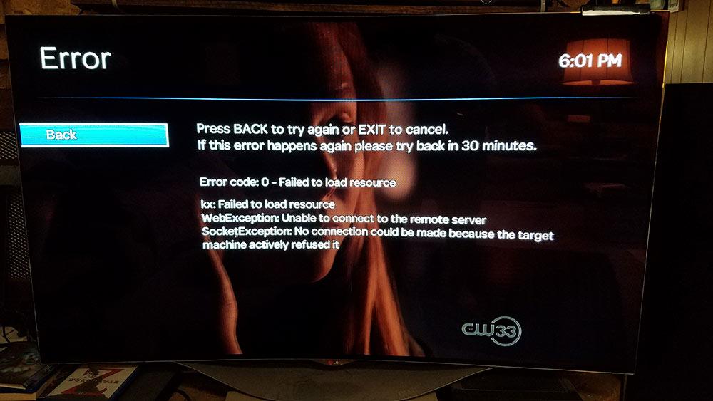att uverse remote programming tv codes