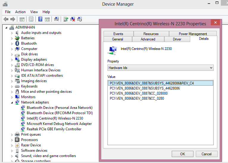 How Could I Install Driver Dell Hotspot Station On Dell Inspiron 15r Se 7520 Dell Community