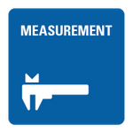 Measurement Badge