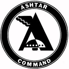 Cmdr Ashtar