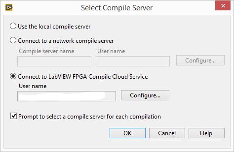 myRIO SPI NI Cloud Compiler