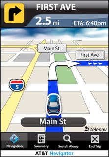 AT&T GPS Navigation App - AT&T Community
