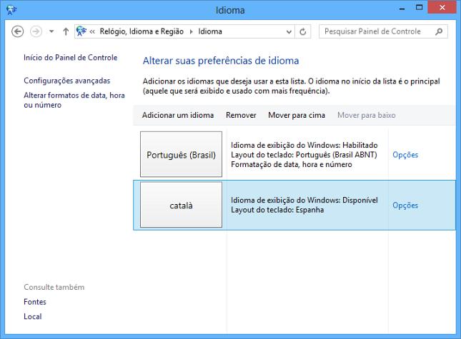 Tutorial][Win2012] - Instalando o Pacote de Linguagem para Windows Server  2012 - Dell Community