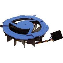 Sparepart: Dell Rear Fan AssyRefurbished, PY050Refurbished