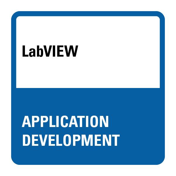 [LabVIEW Application Development]