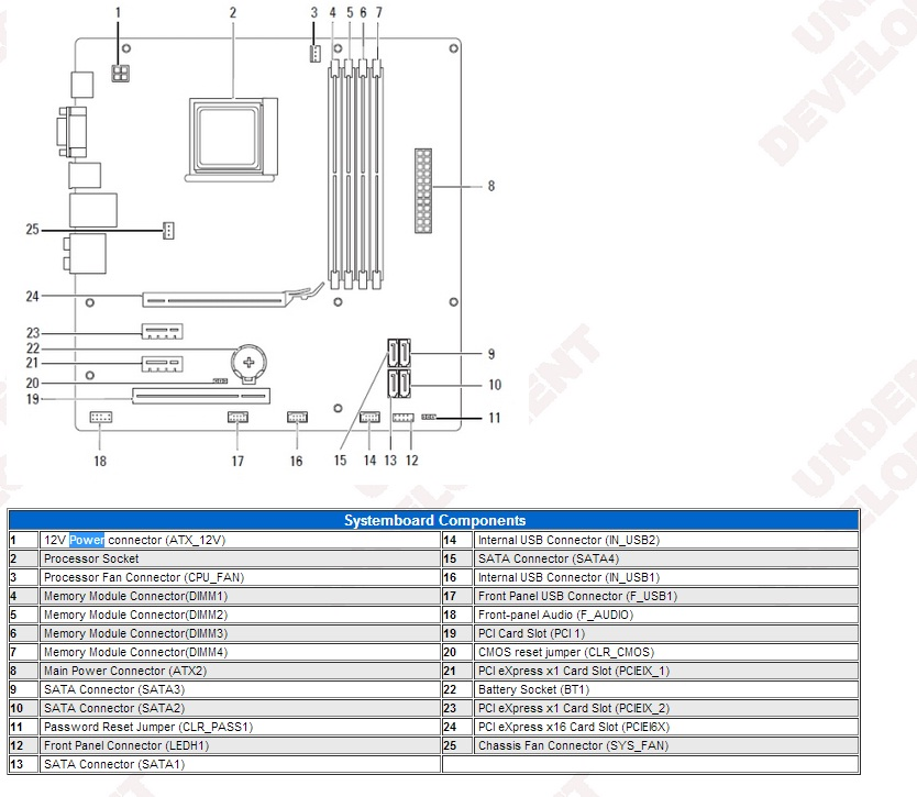[DIAGRAM_34OR]  Solved: Dell Inspiron 570 case upgrade - Dell Community | Dell Inspiron Wiring Diagram |  | Dell