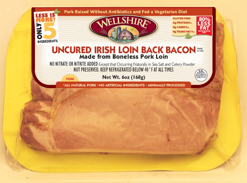 Image result for irish bacon