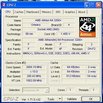 Can Amd Athlon 64 X2 5600 2 9ghz Am2 Install On A Dell Dimension C521 Dell Community