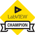 LabVIEW Champion