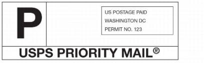 Can You Print Priority Mail Stickers? - The eBay Community