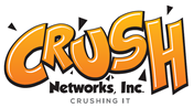 Crush Networks Inc Small