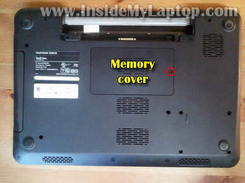 Solved Upgrading Ram In Dell Inspiron 15r N5010 Dell Community