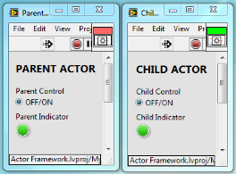 LabVIEW Actor Framework Cores running_3