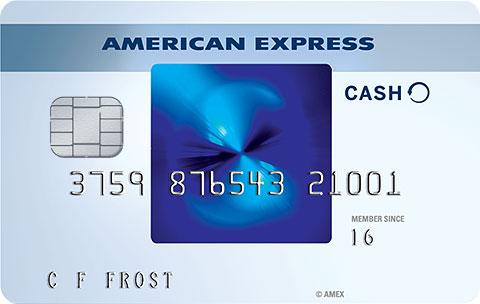 Amex Everyday Blue $4k