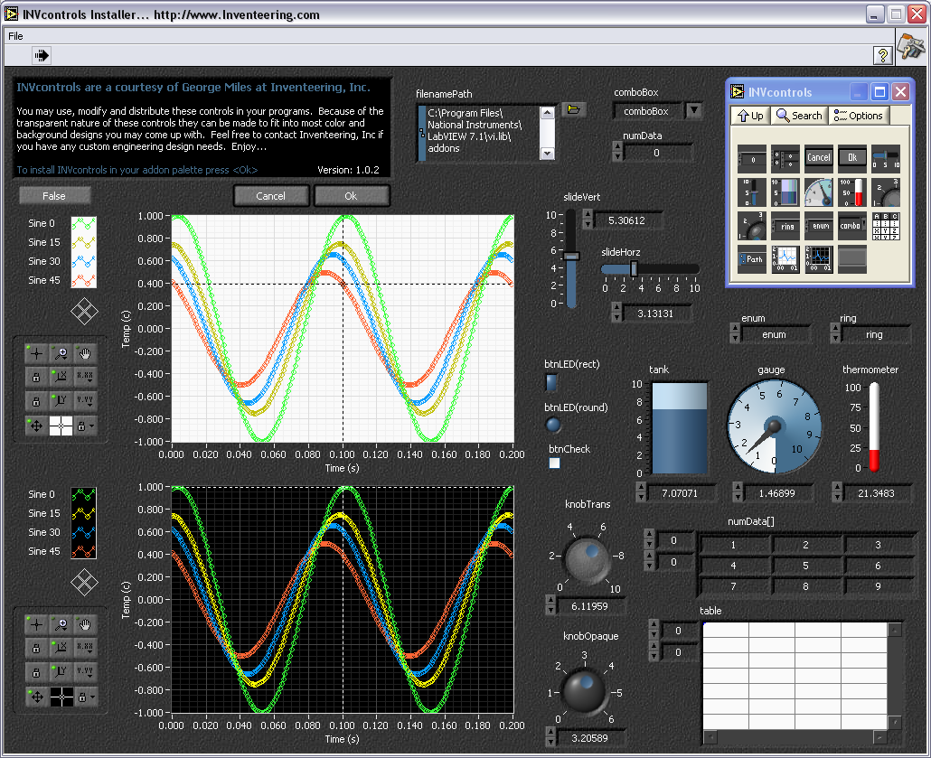 Labview Control Design Toolkit Download