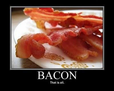 Image result for bacon that is all