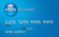 HSN Card 4.8K