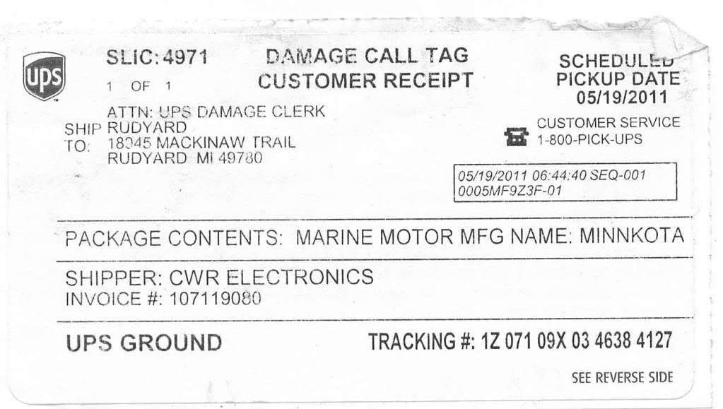 Valid Return Label? - The eBay Community