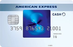 American Express Blue Cash Everyday, $18.4k limit