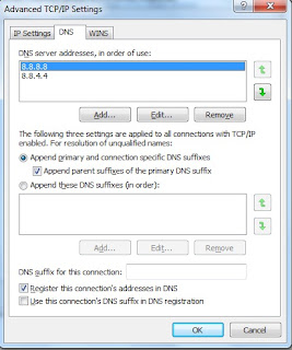 Solved: dns client event id 1014 - AT&T Community