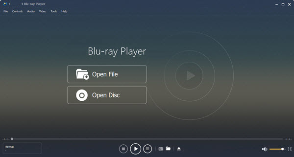 Blu-ray Player for MSI laptop