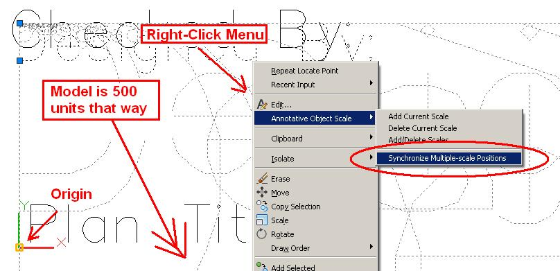 autocad how to make block annotative